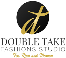Double Take Fashions Studio For Men and Women
